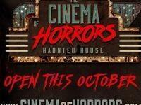 Cinema of Horrors Haunted House