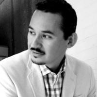 The Visiting Writers Series Presents Tomás Q. Morín