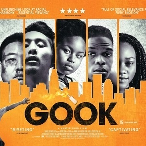 """Gook""  film screening - Tuesdays at the Gish spring film series"