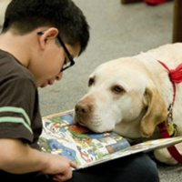 Paws to READ