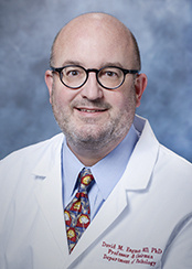 Dr. David Engman, Pathology & Laboratory Medicine, Cedars-Sinai, Los Angeles