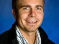 Dr. Seth DeBolt, University of Kentucky