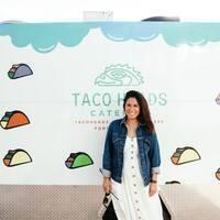 Let's Taco 'Bout It: A Conversation with Sarah Castillo