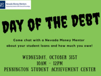Day of the Debt with Nevada Money Mentors