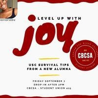 RealTalk: Level Up w/ Joy Ofodu