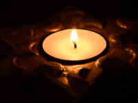 Solstice Yin Yoga by Candlelight - December 21, 2018