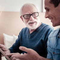 Elder Care Connection Series: Caregiver Communication Strategies for Alzheimer's and Dementia