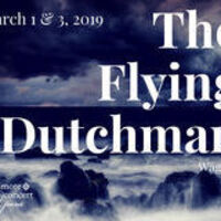 Baltimore Concert Opera presents the Flying Dutchman
