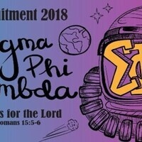 Sigma Phi Lambda Recruitment Night #1