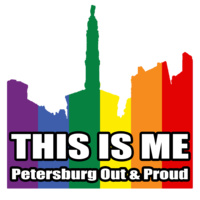 Petersburg Out & Proud 2018   THIS IS ME