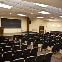 Wrench Auditorium