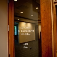 CSJ Center: Voices of Justice