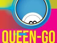 Queen-Go! Drag Bingo