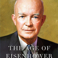 The Age of Eisenhower: America and the World in the 1950s by William I. Hitchcock