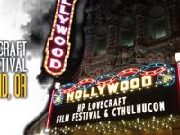 H. P. Lovecraft Film Festival 2018