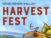 Hood River Valley Harvest Fest