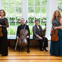 Serafin String Quartet and Friends