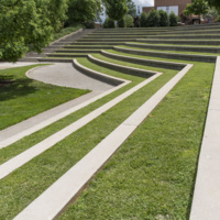 Humanities Amphitheatre