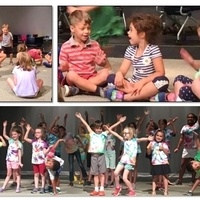 Crickets Music & Play for Young Children Now Enrolling