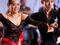 Ballroom/Dancesport Team Auditions