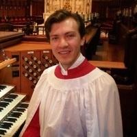 Daniel W. Stipe, concert pianist