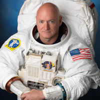An Evening with Captain Scott Kelly