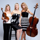 Chamber Music @ Beall: Eroica Trio