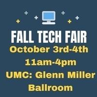 Fall Tech Fair DAY TWO