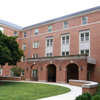 South Residence Hall