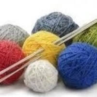 Knitting Gathering: For People with Cancer