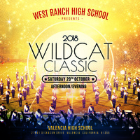 West Ranch High School presents Wildcat Classic 2018