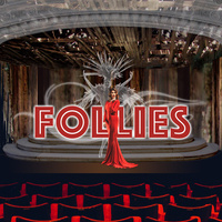 Harper Ensemble Theatre Company Presents: Follies