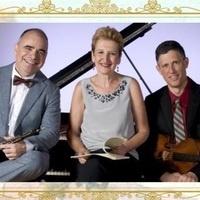 Ensemble Schumann - Thomas Gallant, oboe, Steve Larson, viola, Sally Pinkas, piano