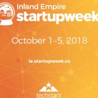 Inland Empire Startup Week