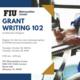 Grant Writing 102: Certification Program