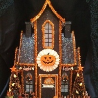 Teen Time: Haunted Gingerbread Houses