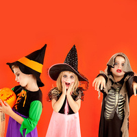 Littles' Fun Time: Costume Party