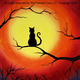 Black Cat Hollow Painting Class - Ages 7+