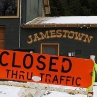 Film Screening: Change, Jamestown After the Flood