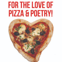Poetry, Prose, and Pizza at PG Library