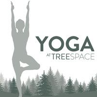 Yoga in the TreeSpace