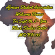 African Student Association Welcome Dinner