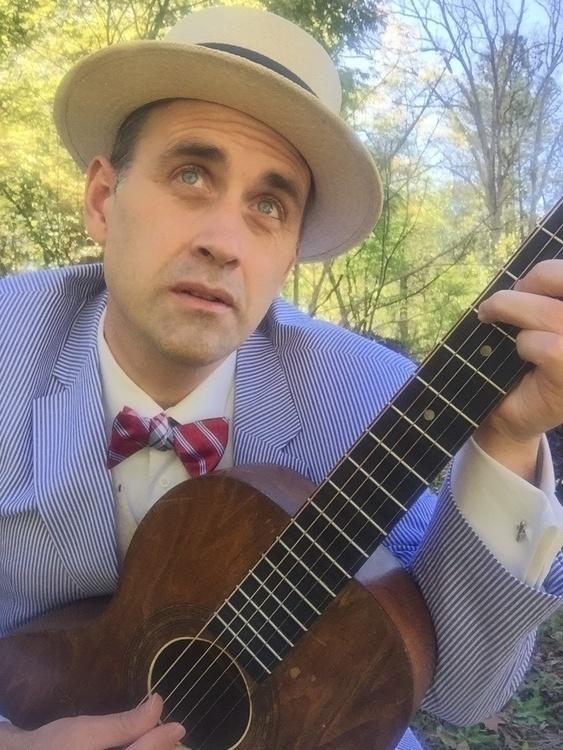 Fall Concert Series: David Donar