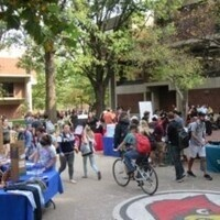 11th Annual Campus Sustainability Day Fair