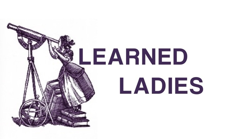 Learned Ladies (Staged Reading)