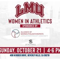 LMU Women in Athletics