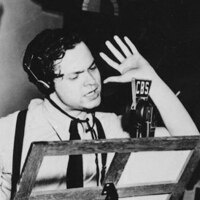 Orson Welles and the Alien Invasion Panic