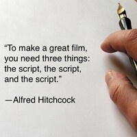 Screenwriting Workshop for Adults & Teens