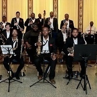 New World Outreach Jazz Orchestra: Holiday Concert