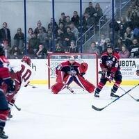 Liberty University Men's Hockey Game vs. Delaware